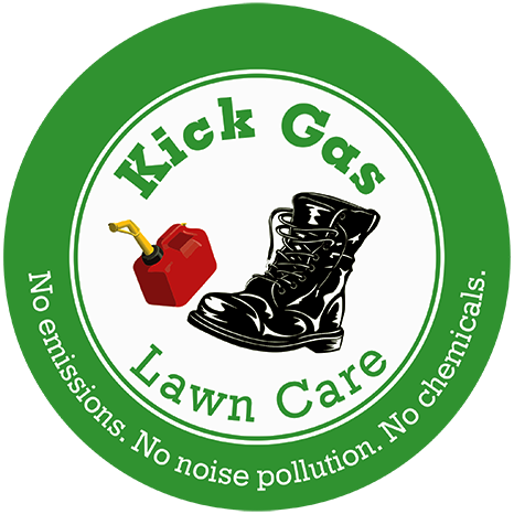 Kick Gas Lawn Care