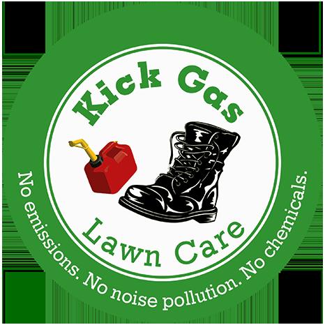 Kick Gas Lawn Care